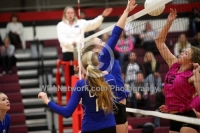Gallery: Volleyball Sedro-Woolley @ Mount Baker